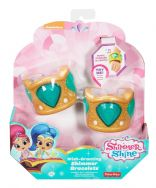Shimmer and Shine Show Wish-Granting Shimmer Bracelets